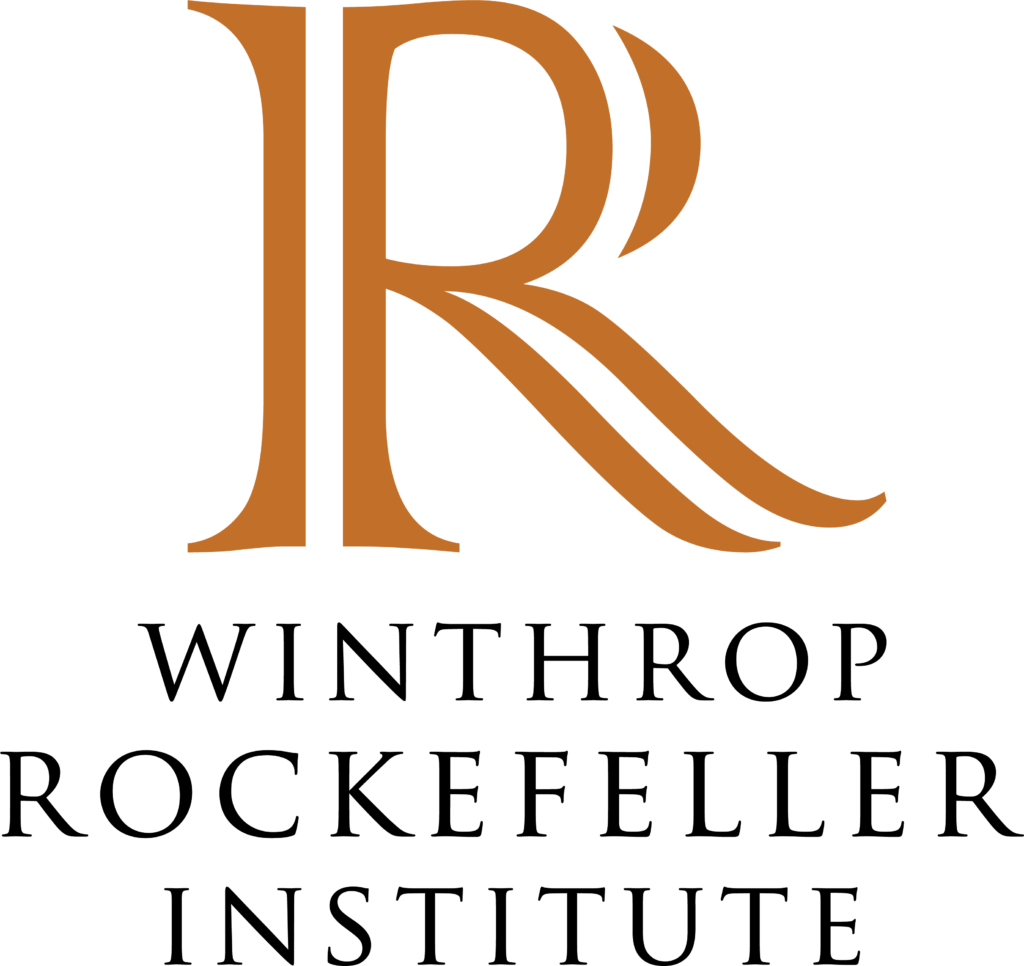 Winthrop Rockefeller Institute Logo